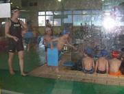 スイミング教室